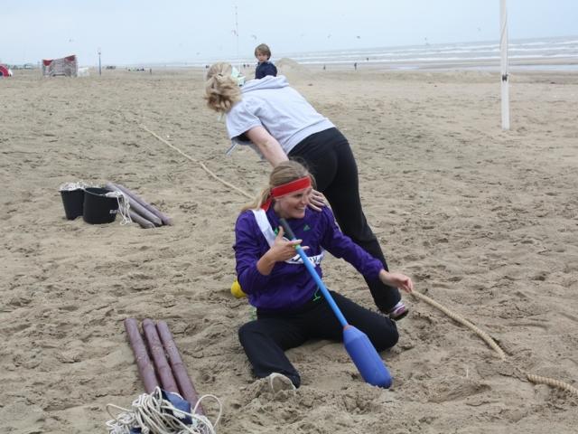 All Beach Events Vrijgezellenfeest 1