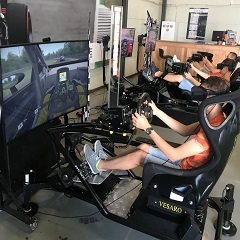 RACE EXPERIENCE