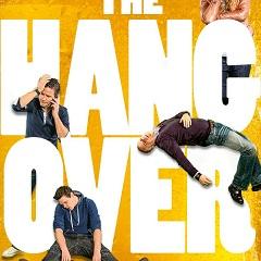 The Hangover vrijgezellenfeest