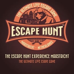 The Escape Hunt Experience Maastricht